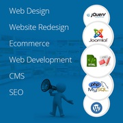 E-Commerce Web Design & Web Development Company in Chennai,  India