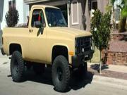 1984 Chevrolet 6.2 DETROIT DIE