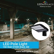 Best Quality 150W LED Pole Lights With Great Price